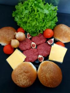 Colis Burger